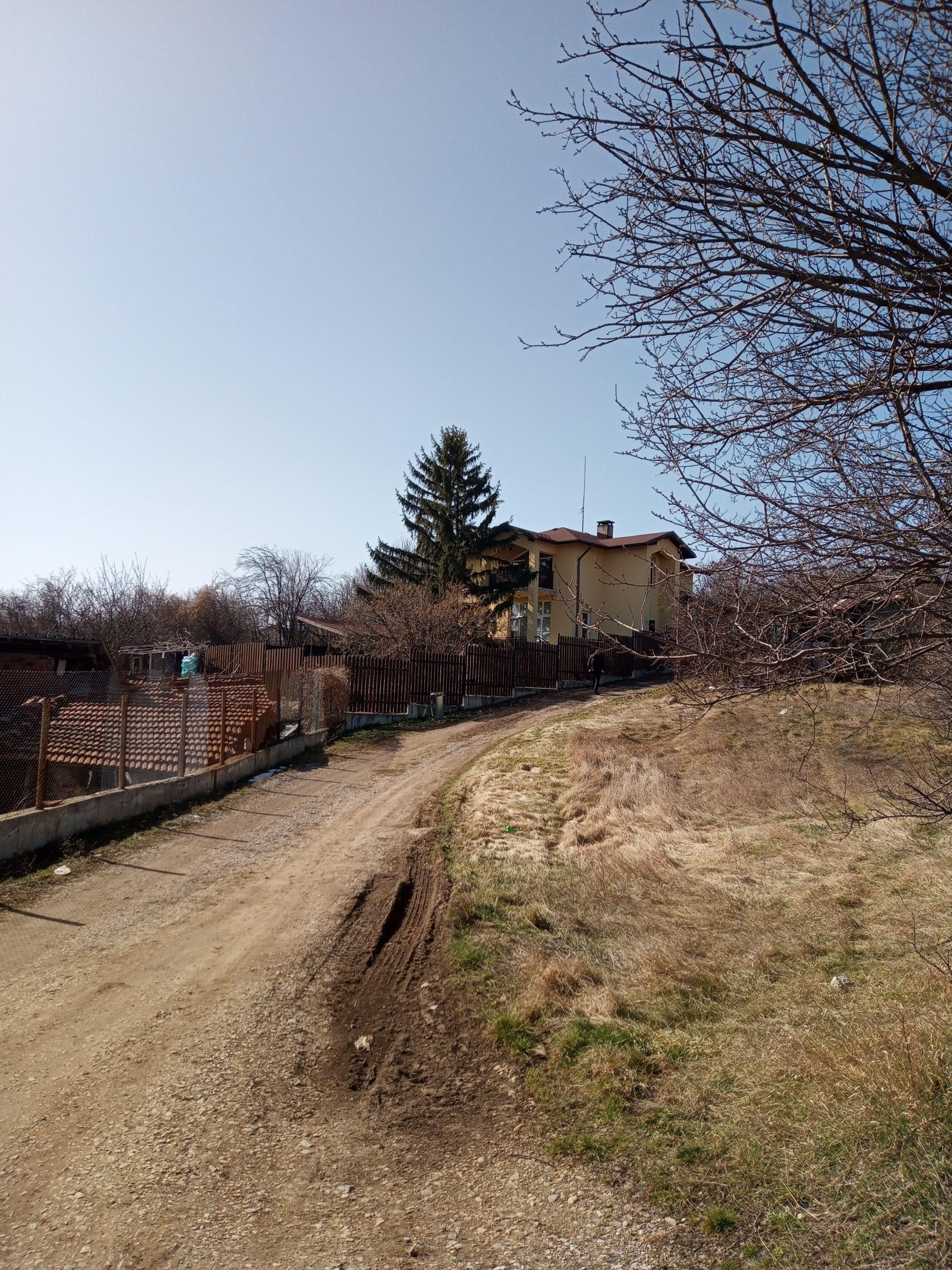 Парцел, село Гурмазово
