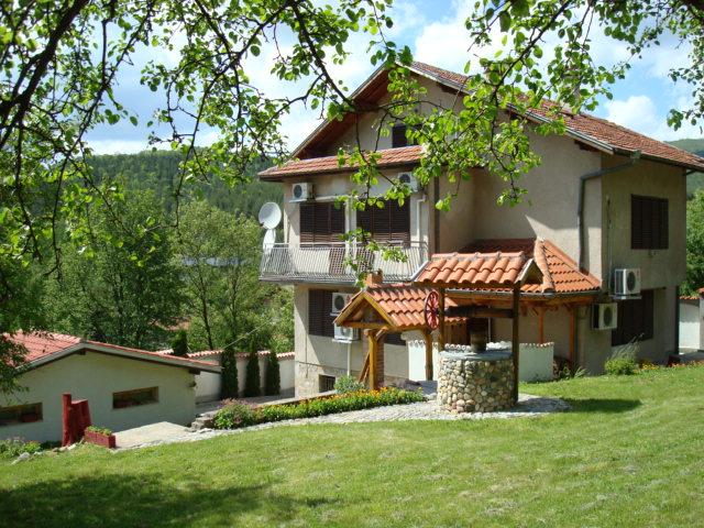 House for sale – Dragichevo village